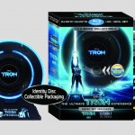 Tron Legacy Artwork Picture 2